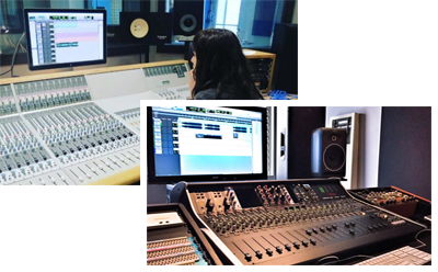 Music Production Courses in Chandigarh