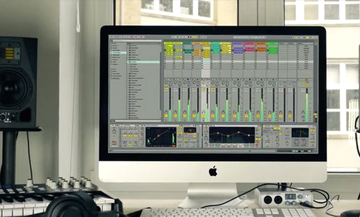 Ableton Live Course In Chandigarh