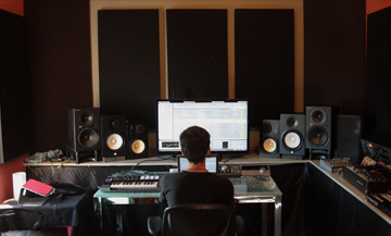 Electronic Music Production Course In Chandigarh