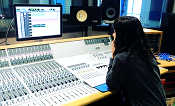 Sound Engineering Course In Chandigarh