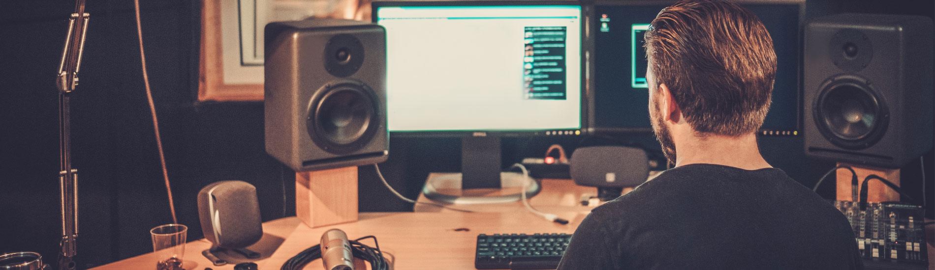 studio in chandigarh